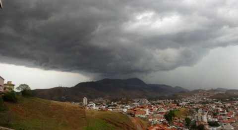 lluvias torrenciales sureste Brasil dejan 44 víctimas