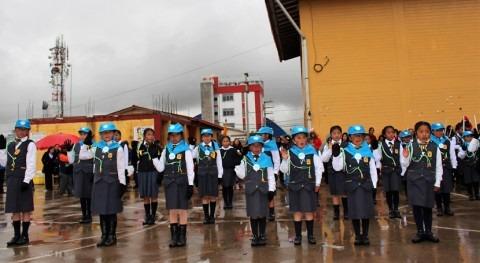 Estudiantes promoverán uso responsable agua potable