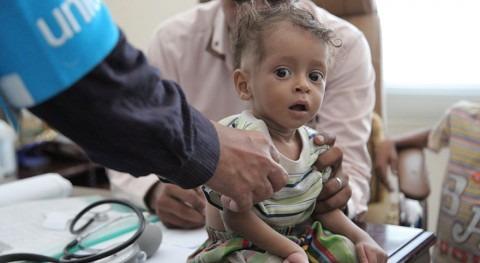 muertos cólera Yemen se elevan 471