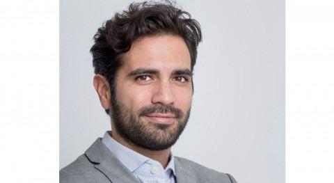 Bruno Bastos Oliva, Miya, expondrá gestión agua Portugal presentación iAM25