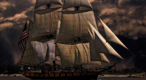 literatura y mar XII. Jonathan Swift