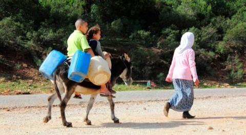 Acabar crisis agua mundo costaría 1 % PIB