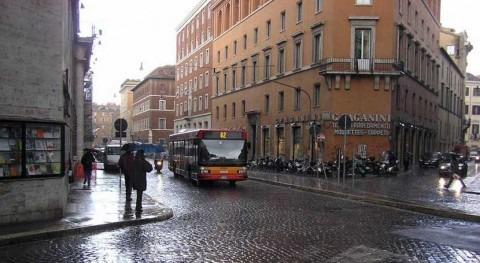 Aumentan 9 fallecidos temporal lluvias Italia