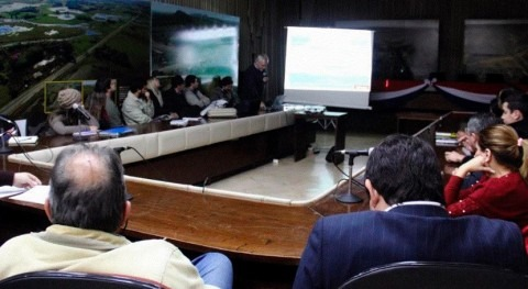 Paraguay busca soluciones inundaciones área metropolitana