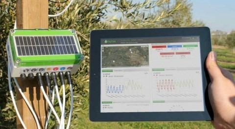 Tecnología big data ahorro agua