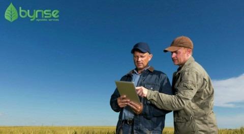 5 ventajas agricultura precisión