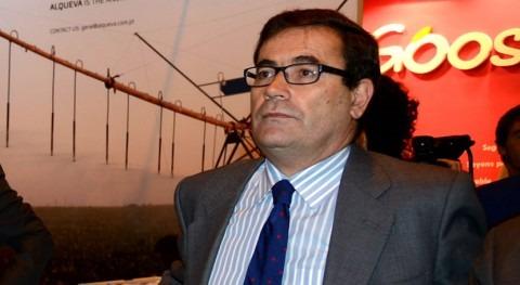 """Carlos Cabanas: """" regadío es elemento esencial desarrollo rural sostenible"""""""