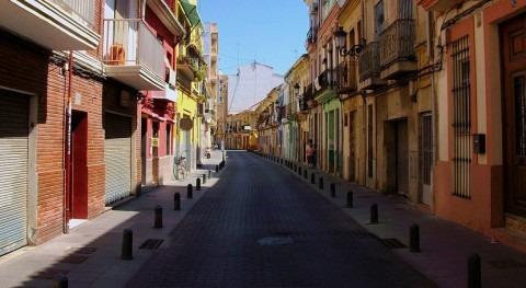 Valencia renueva agua potable Cabanyal 100.000 euros