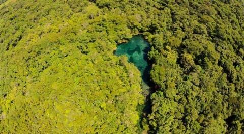 Más 70 millones brasileños podrían sufrir falta agua 2035