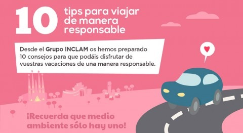 10 tips viajar manera responsable