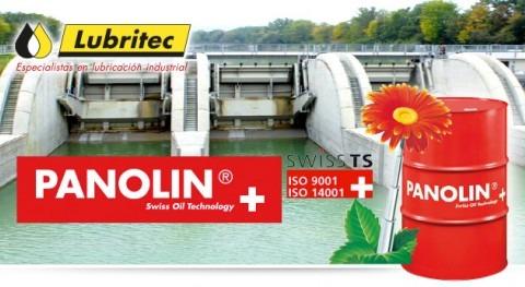 Lubricación destinadas aplicaciones centrales hidroeléctricas