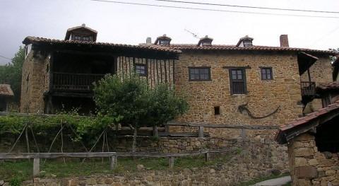 Cabezón de Liébana (Wikipedia/CC).