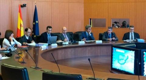 Reunión estado tercer ciclo planificación hidrológica cuenca Tajo