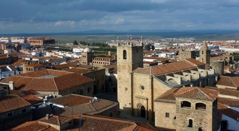 Cáceres y Canal Isabel II acuerdan evitar cortes agua familias vulnerables