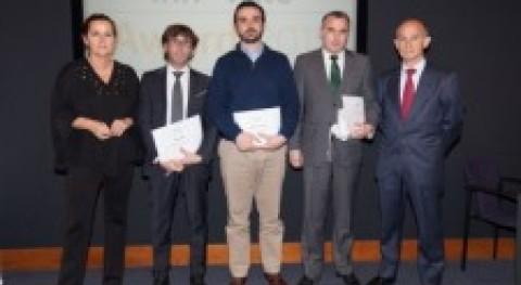 Cadagua vuelve ser galardonada Innovate Awards Ferrovial