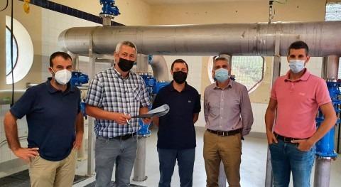 CADASA concluye obras mejora saneamiento aguas Llanes, Villaviciosa y Ribadesella