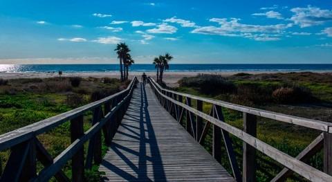 Andalucía destina 1,1 millones limpieza cauces y reposiciones hidráulicas Cádiz