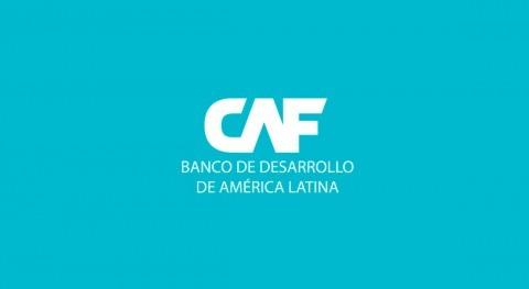 CAF reitera posición Junta Gobernadores Consejo Mundial Agua