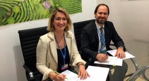 Argentina y Uruguay avanzan resiliencia y adaptación al cambio climático