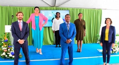 CAF otorga financiamiento al gobierno Barbados apoyar al sector agua
