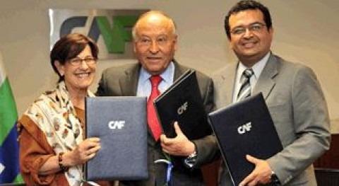 préstamo más 300 millones dólares hará realidad tercera etapa proyecto Chavimochic que consolida sistema riego Perú