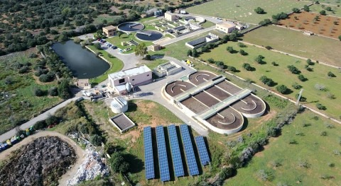Agencia Balear Agua y Calidad Ambiental mantiene confianza DAM