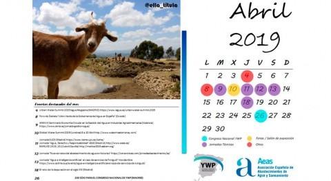 Nuevo Calendario YWP