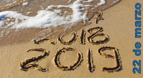 calendario eventos sector aguaregadío ya tiene fecha: junio 2019