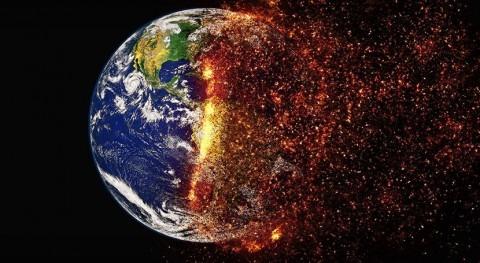 OMM advierte: crisis COVID-19 no frenará calentamiento global