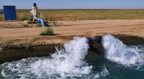 agencias públicas locales concentran oportunidades sector agua California