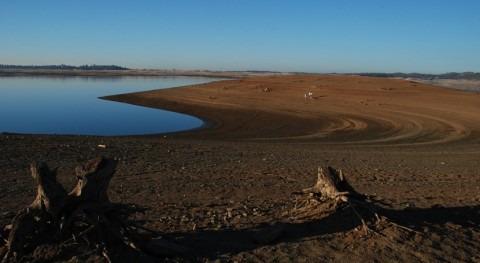 5 lecciones sequía California