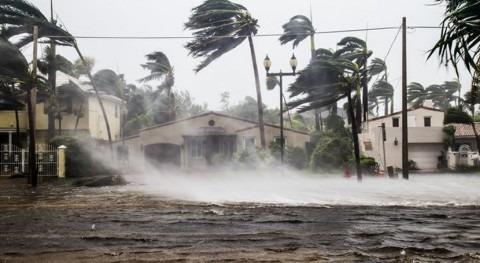Sequías, olas frío y huracanes: factura alterar clima pagaremos todos