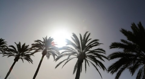 Septiembre 2016, cuarto más cálido 1965 España
