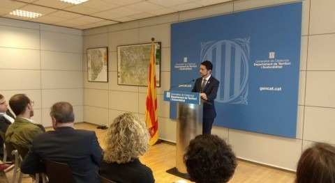"Comisión Precios Cataluña ve ""desfavorable"" bajada tarifa agua Barcelona"