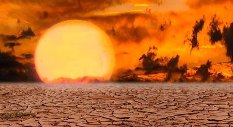 apocalipsis climático se incorpora riesgos calentamiento