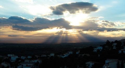 ¿Cuáles son efectos cambio climático España?