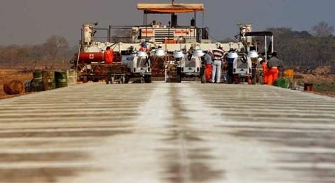 ¿Cómo afecta cambio climático carreteras México?