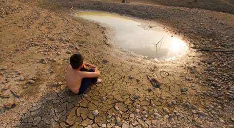 Nosotros también podemos actuar cambio climático