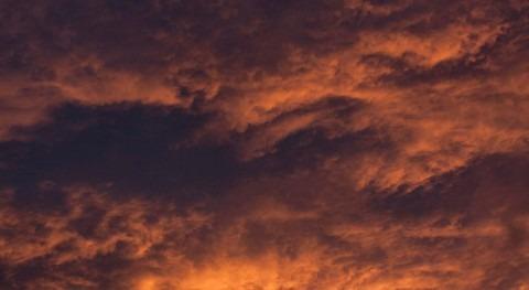 Inyección aerosoles y siembra nubes, posibles remedios detener cambio climático