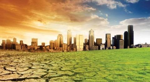 Sistemas Drenaje Urbano Sostenible versus Cambio Climático
