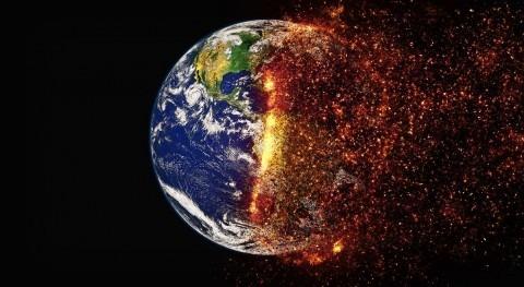 ¿Qué es cambio climático?