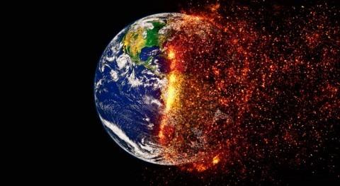Cambio climático: cuenta atrás ya ha comenzado