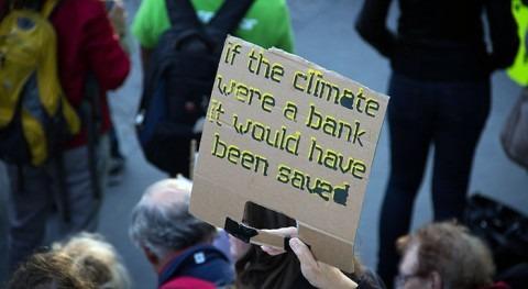 movilización Día Rebelión cambio climático acaba más 70 detenidos