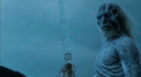 ¿Y si Juego Tronos tratase realmente cambio climático?