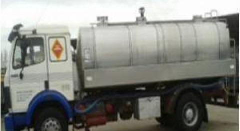 ACA subvenciona transporte agua vehículos cisterna municipios escasez recurso