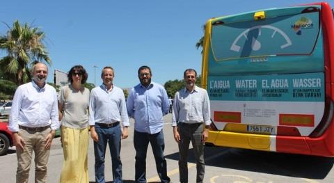 Gobierno balear impulsa campaña concienciación ahorro agua