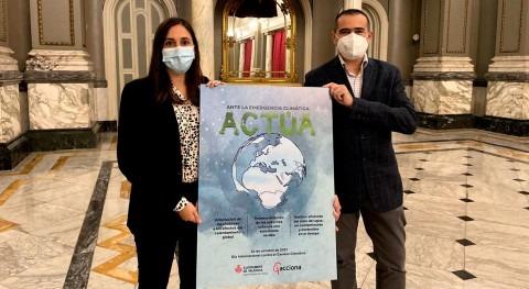 Valencia y ACCIONA lanzan campaña gestión agua emergencia climática