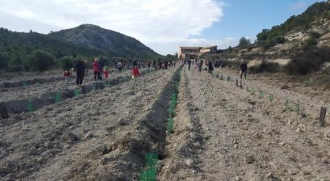 Aguas Alicante desarrolla proyectos ambientales valor 13 millones euros