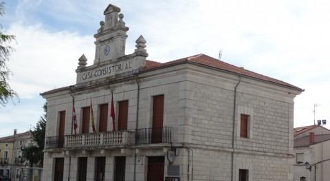 Aprobadas actuaciones saneamiento Campaspero, Valladolid, valor 229.133 euros