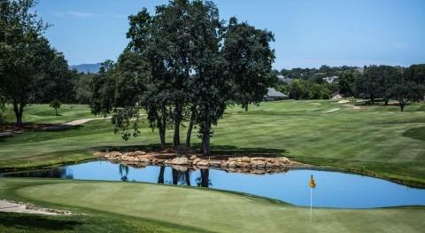 Multa millonaria tres campos golf Mallorca uso ilegal aguas subterráneas